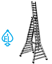 telescope-extension-ladder