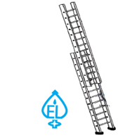 mounted-tower-extension-ladder